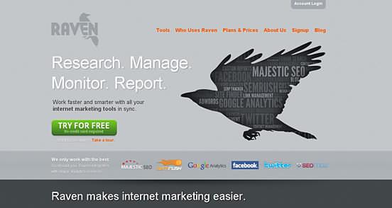 40个国外创意的网站设计欣赏(一)图片